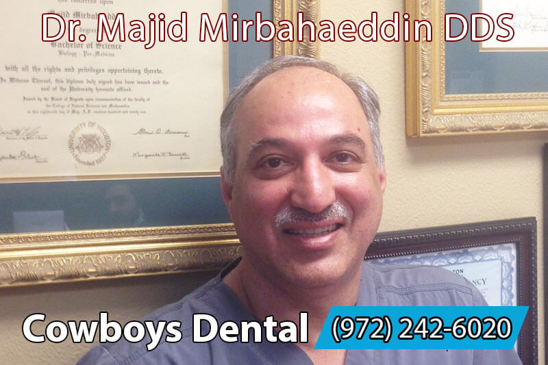 DDS Dentist in Carrollton TX  doctors best dentist DDS Carrollton TX