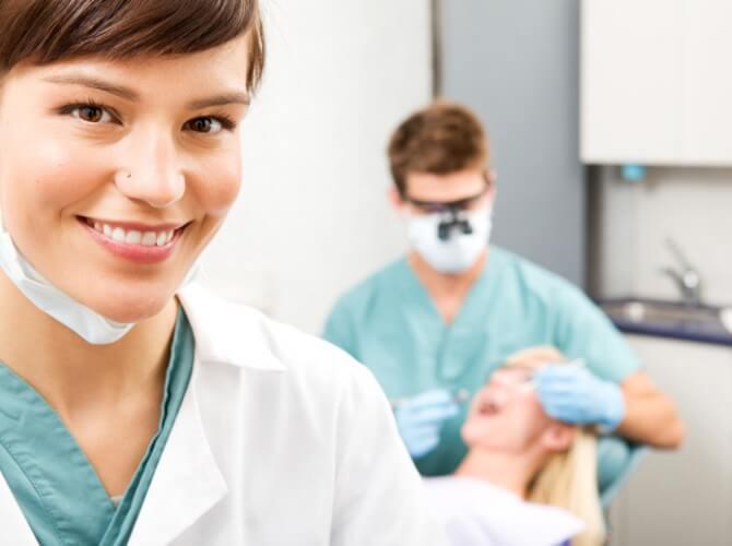 Carrollton TX Dentistry