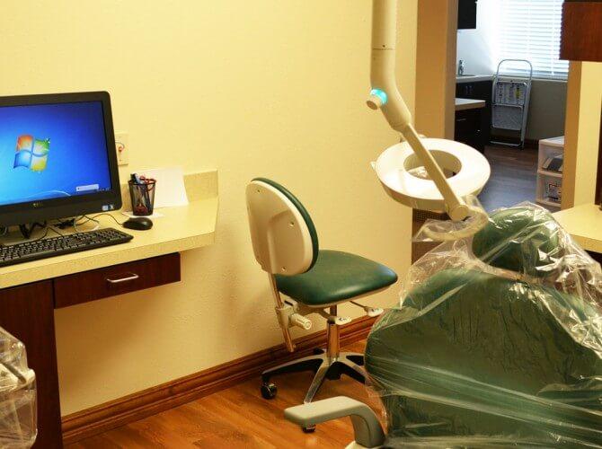Carrollton Dental Office ...