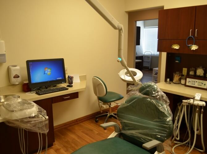 Dentist That Accept Traditional Medicaid Dentist In